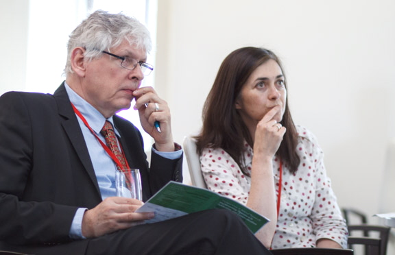 Transparency in Animal Research, Conference in London - Picture Gallery